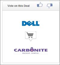 Dell to acquire Carbonite