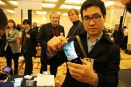 Samsung Flexible Display