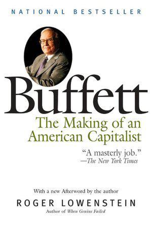Making of an American Capitalist - Warren Buffett