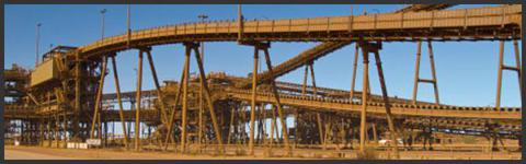 Iron Ore Industry M&A