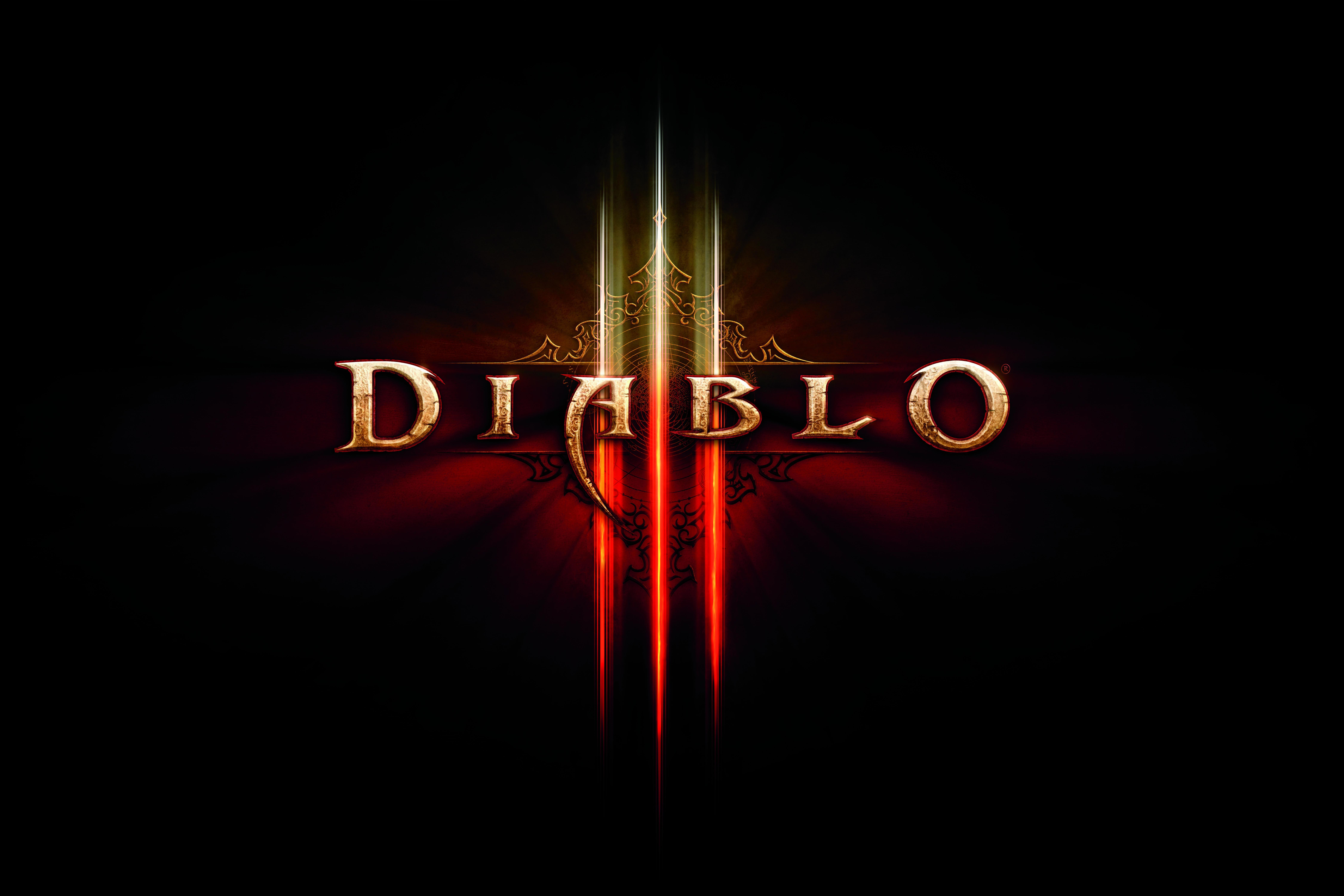 Blizzard Diablo III Press Kit