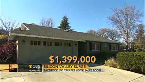 This home was offered at $1.4M and sold sold for $2M