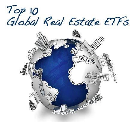 Global Real Estate ETFs