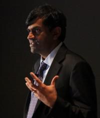 Ashvin B. Chhabra