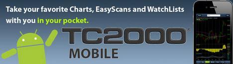Worden Telechart TC2000 Mobile