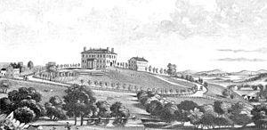 tufts 1854