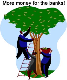 UK money tree