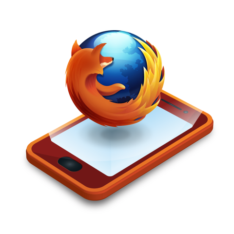 Mozilla announced FireFox Mobile Operating System