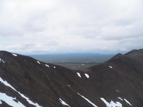 Alaska, Shotgun Gold Project