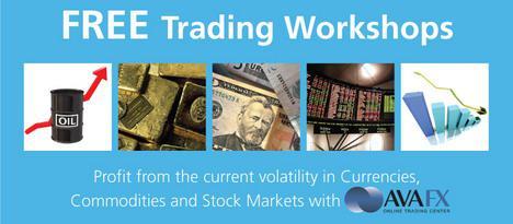 AVAVFX Free Trading Workshops