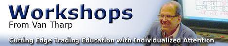 Van Tharp Workshops