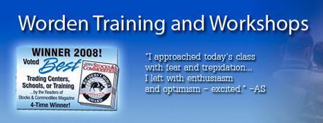 Worden Training Workshops