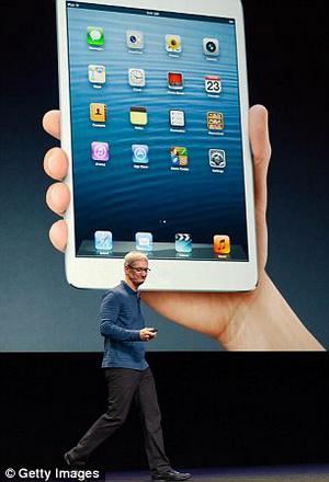 New Apple iPad October 22 2013