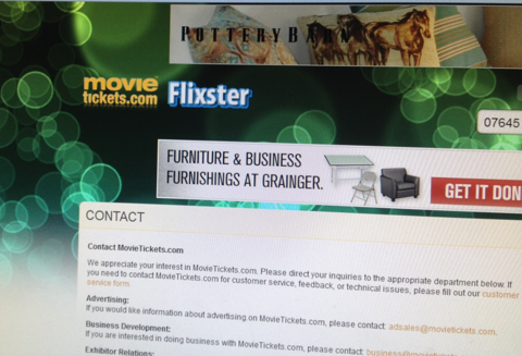 movieticketsandflixster