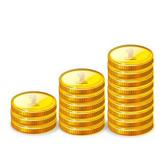 cents,coins,cropped images,cropped pictures,economies,finances,financial,gold,monies,one cents,pennies,piles,PNG,savings,stacks,transparent background