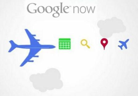 Google Now: Trading your Privacy for the Future
