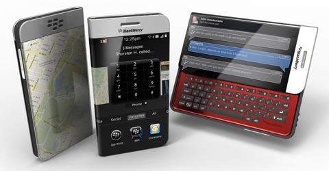 Stunning device which could be the single computing phone Heins has been reffering to