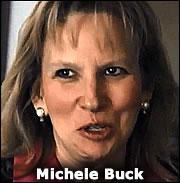 Michele Buck