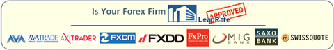 Is your Forex firm LeapRate Approved v5