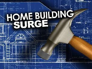 Home Building Surge