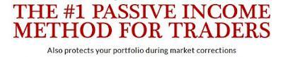 Passive Income Trader