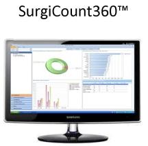 SurgiCount 360