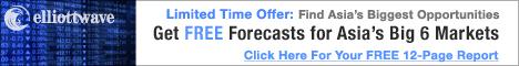 Asia Stock Market Forecast