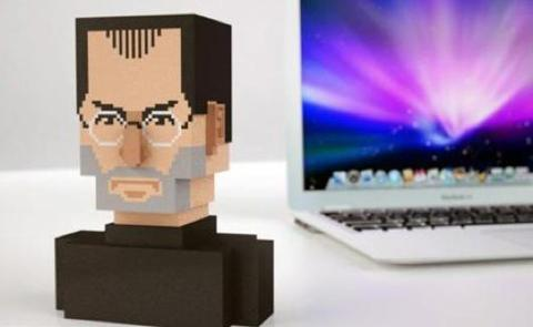 3D Printing Needs Apple and Apple Needs 3D Printing