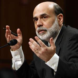 Federal Reserve Chairman Ben Bernanke. Photo Credit: www.topnews.in