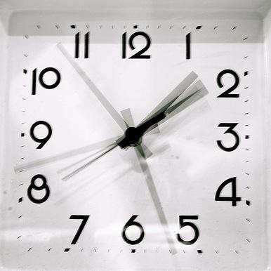 Timing - Source: FNAL.gov