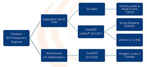 BioTherapeutics Business Segment