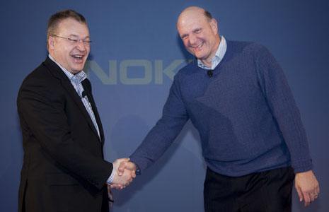 Photo Credit: Nokia