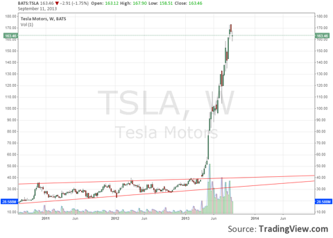 Tesla has no support