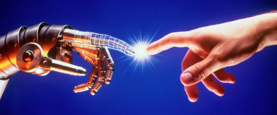 Googling The Future Of Humanity: From Glass To Transhumanism