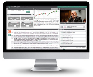 FirstMacro FX Research Platform Now Available With Core Liquidity Markets