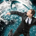 Two Market Bubbles Finally Burst, Crush Shareholders