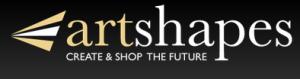 Alphaform AG- Artshapes logo