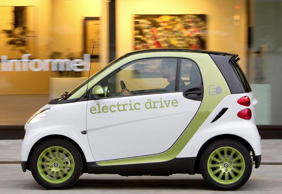 All types of electric cars were counted in the study, but not electric motorcycles, busses, or commercial vehicles.