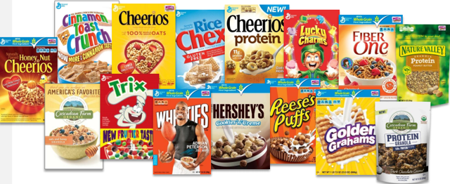 article on cereal inc A cereal made with whole grains, nuts or seeds, and fruit with organic grass-fed milk or plant-based milk is a better choice over a grease-laden pizza made with processed meat like pepperoni on a .