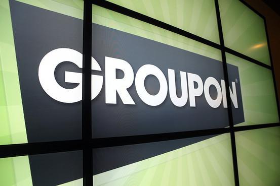 Groupon Inc GRPN
