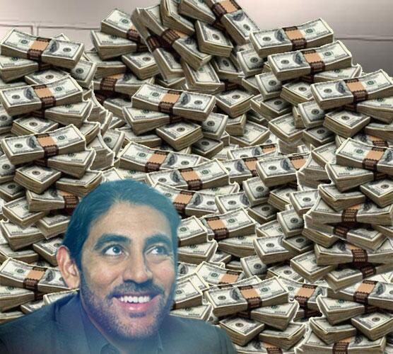 NQ Mobile Omar Khan Sees The Money