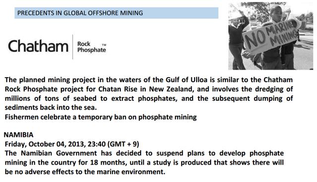 mining precedents