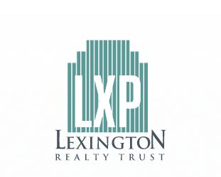 LXP Lexington Realty Trust