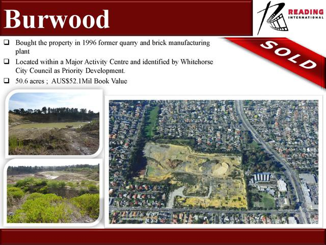 Burwood Square Photo and Info