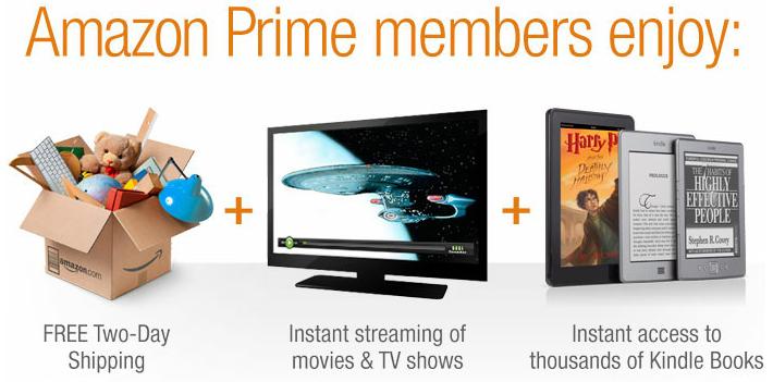 amazon free returns for prime members