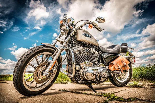 Harley-Davidson's 26% Haircut Has Left Shares Cheap, But I'd Still Exercise Caution