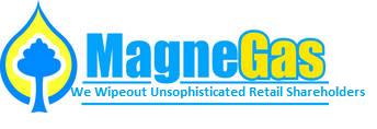 MagneGas