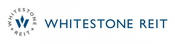Whitestone REIT Real Estate Investment Companies
