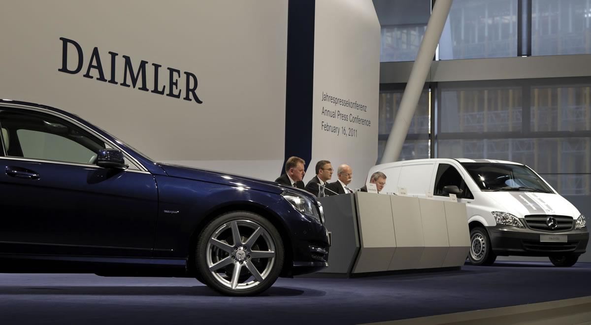 Daimler Ak