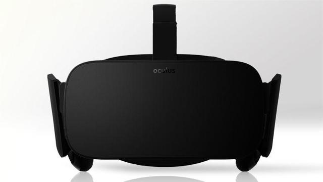 Consumer Oculus